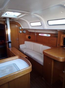 Segelboot mit oder ohne Skipper Bénéteau mieten in Genova
