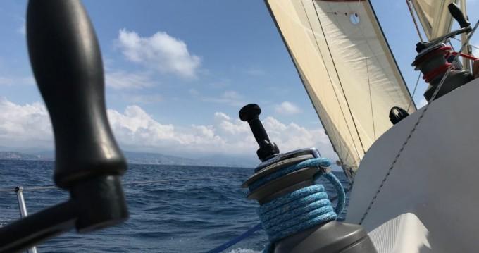 Bootsverleih Bénéteau First 40.7 Genova Samboat