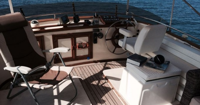 Yacht-Charter in Torrevieja - SEA CHIEF TRADER 39 auf SamBoat