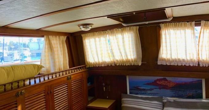 Bootsverleih SEA CHIEF TRADER 39 Torrevieja Samboat