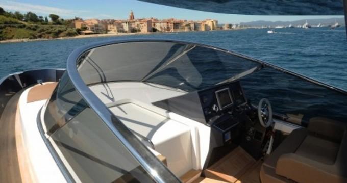 Motorboot mit oder ohne Skipper MED YACHT  mieten in Saint-Tropez