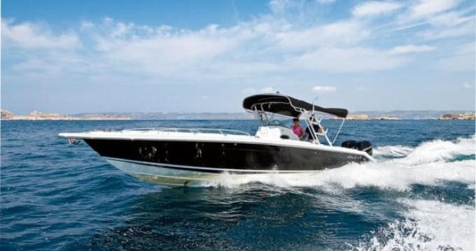 Motorboot mit oder ohne Skipper AL DHAEN mieten in Saint-Tropez