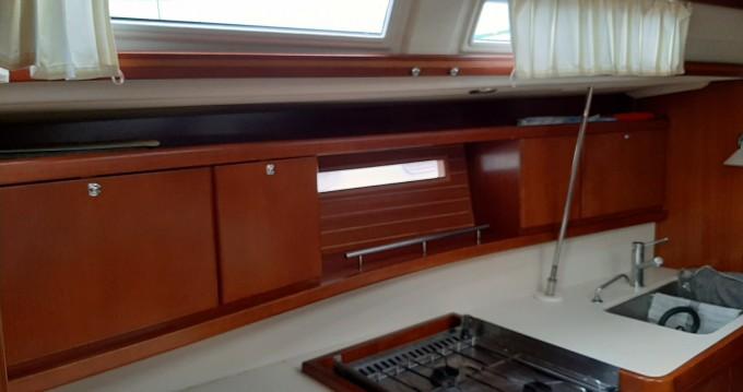 Segelboot mit oder ohne Skipper Dufour mieten in Toulon
