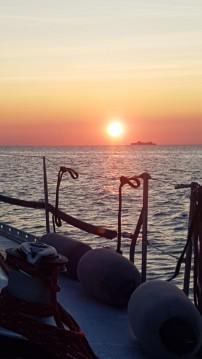 Ein Jeanneau Sun Odyssey 45.2 mieten in Nettuno