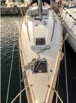 Bootsverleih Bavaria Bavaria 44 Álimos Samboat