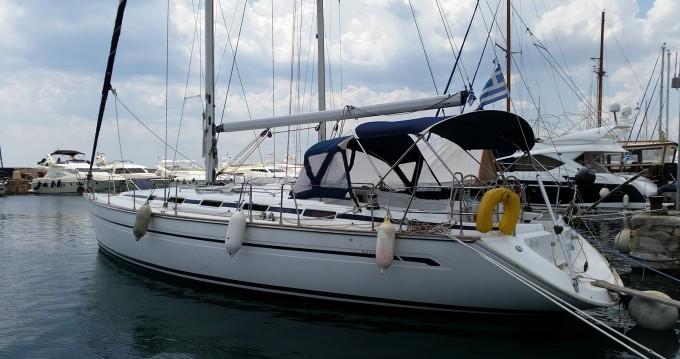 Segelboot mieten in Álimos - Bavaria Bavaria 44