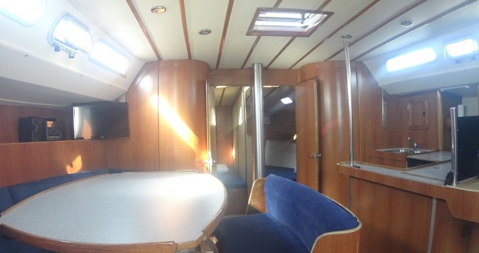 Yacht-Charter in Álimos - Atlantic Atlantic 49 auf SamBoat