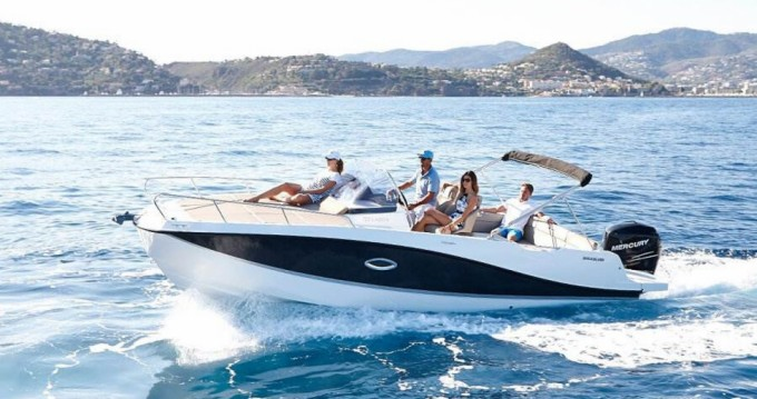 Motorboot mieten in Santa Cruz de Tenerife zum besten Preis