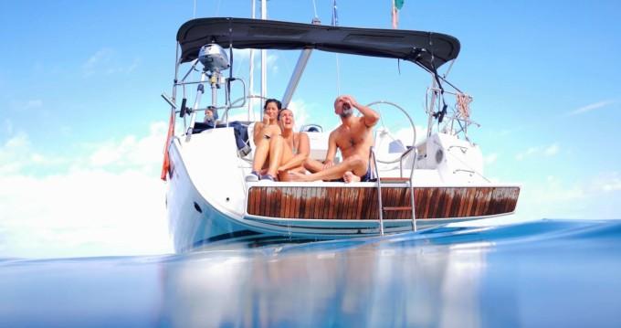 Segelboot mieten in San Vincenzo - Bavaria Bavaria 46 Cruiser New