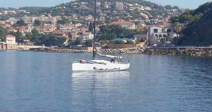Archambault Archambault A40 RC zwischen Privatpersonen und professionellem Anbieter Marseille