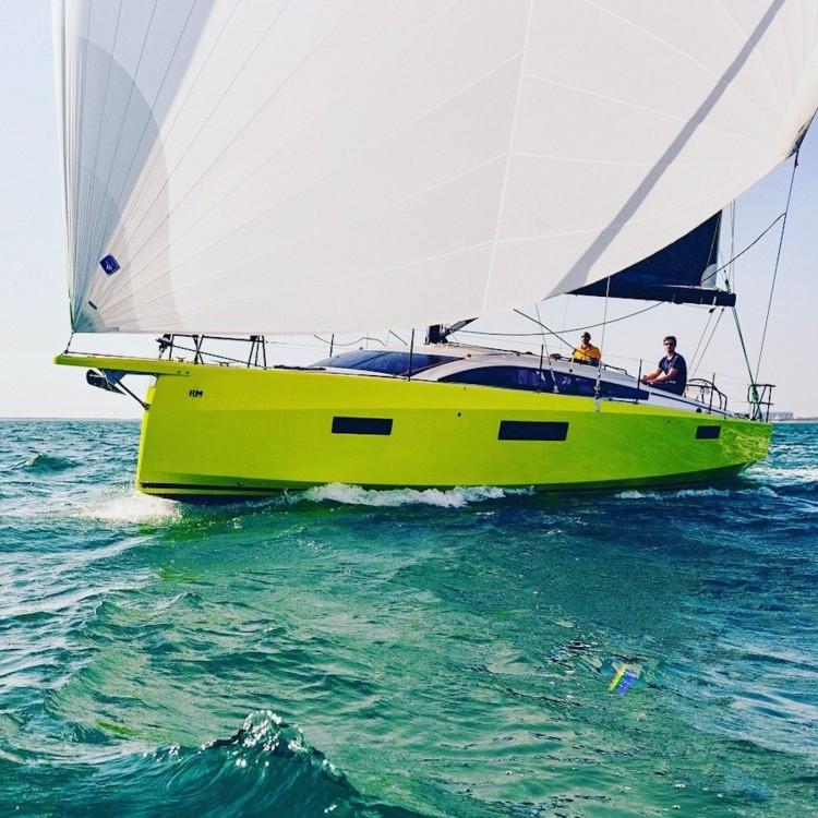 Bootsverleih Rm RM 1180 Grimaud Samboat