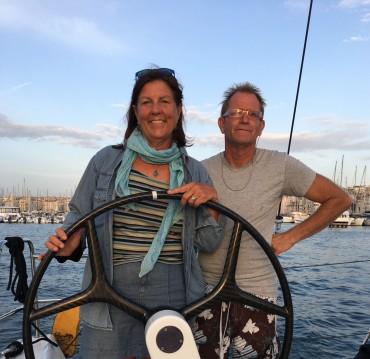 Vermietung Segelboot Archambault mit Führerschein