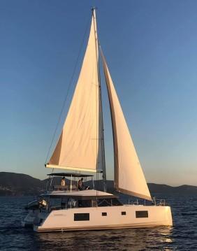 Katamaran mit oder ohne Skipper Nautitech mieten in Le Grau-du-Roi