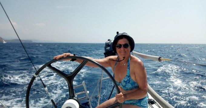 Segelboot mit oder ohne Skipper Archambault mieten in Marseille