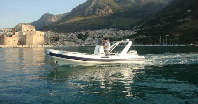 Bootsverleih Altamarea Wave 24 Castellammare del Golfo Samboat