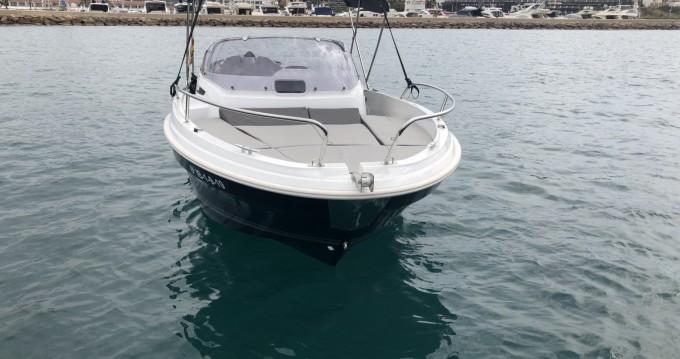 Bootsverleih Jeanneau Cap Camarat 5.5 WA Serie 2 Ibiza Town Samboat