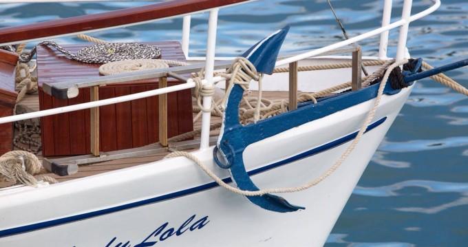 Vermietung Motorboot Unknown mit Führerschein