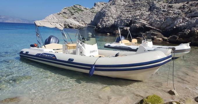 Schlauchboot mieten in Porto-Vecchio zum besten Preis