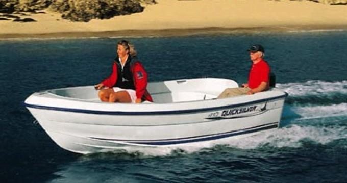 Motorboot mieten in Pointe-Rouge zum besten Preis