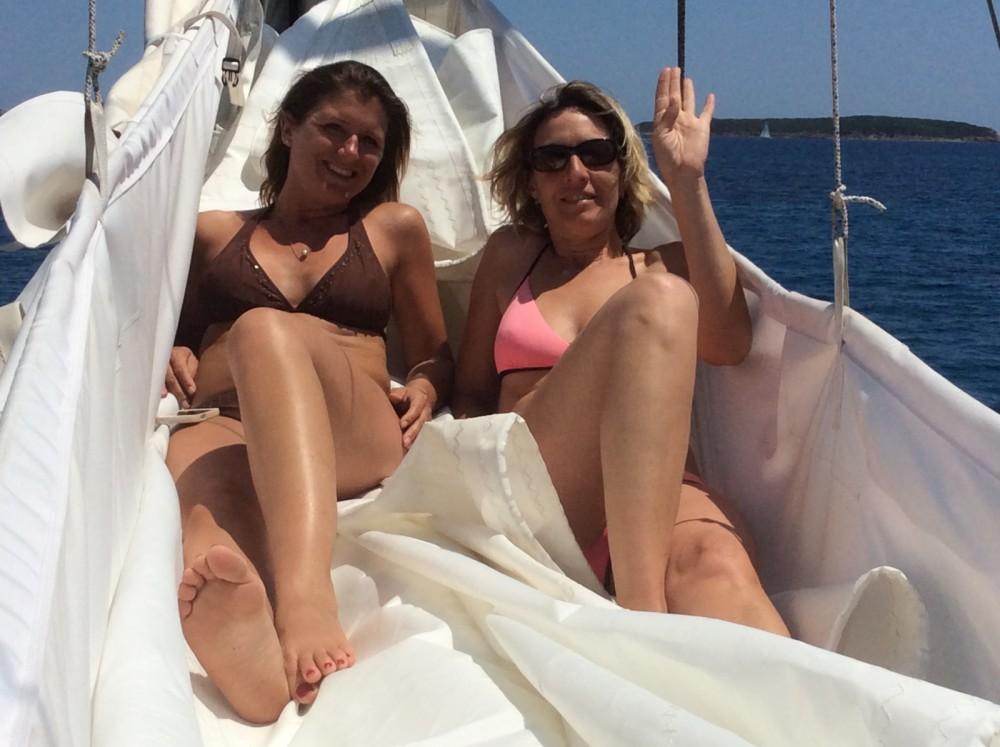 Segelboot mit oder ohne Skipper Bénéteau mieten in Nizza
