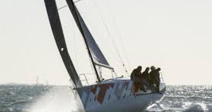 Bootsverleih Jeanneau sun fast 32 ou 3200 Les Sables-d'Olonne Samboat