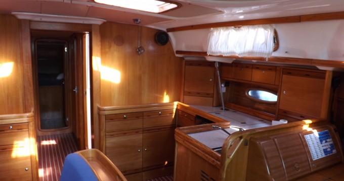 Segelboot mit oder ohne Skipper Bavaria mieten in Valencia
