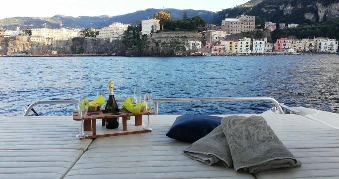 Yacht-Charter in Vico Equense - Gianetti 50' HT auf SamBoat