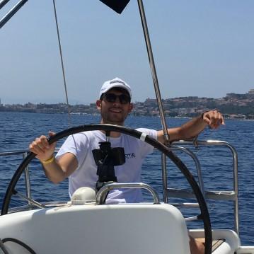 Bootsverleih Milazzo günstig Cyclades 39.3