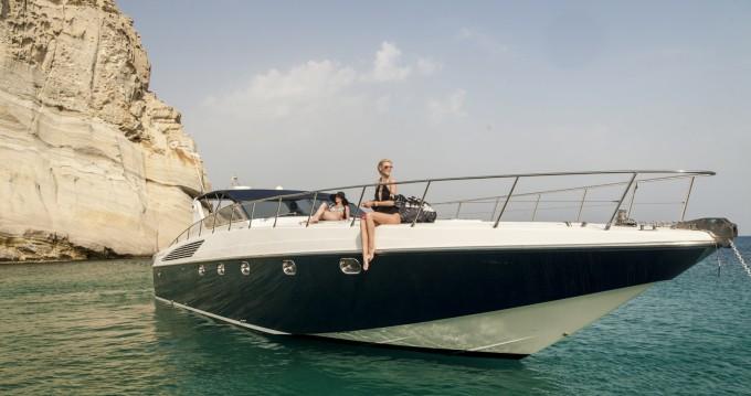 Yacht-Charter in Chania - Alfamarine 58 auf SamBoat