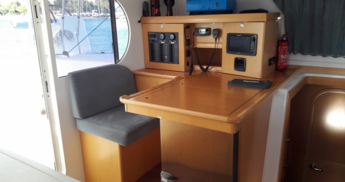 Yacht-Charter in Martigues - Nautitech Nautitech 442 auf SamBoat