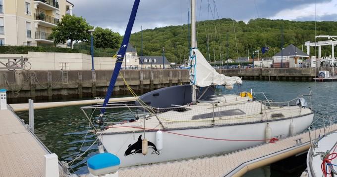 Bootsverleih Ultramar Orque 70 Vaux-sur-Seine Samboat