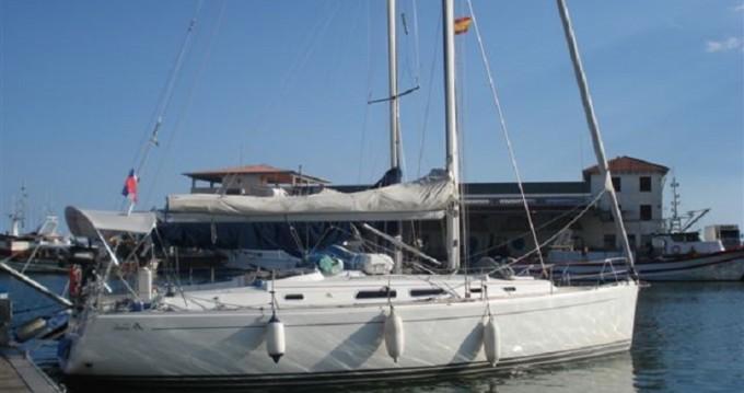 Bootsverleih Hanse Hanse 400 Toulon Samboat