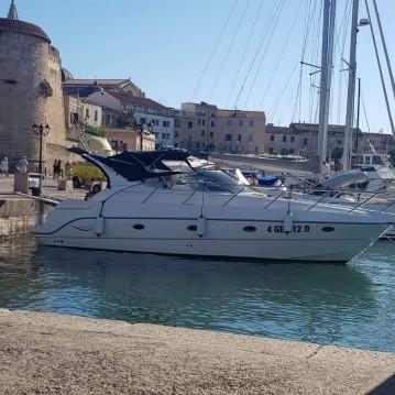 Yacht-Charter in Fertilia - Sessa Marine Oyster 35 auf SamBoat