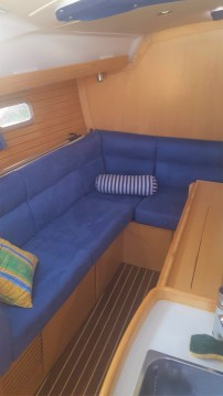 Yacht-Charter in La Rochelle - Alliaura-Marine Feeling 32 DI auf SamBoat