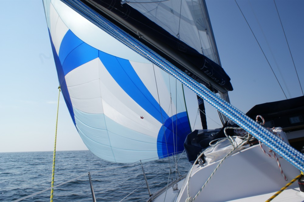 Ein Alliaura-Marine Feeling 32 DI mieten in Mortagne-sur-Gironde