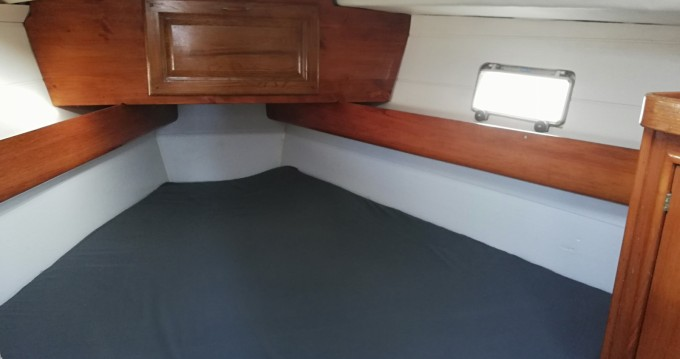 Segelboot mieten in Hyères - Jeanneau Sun Dance 36