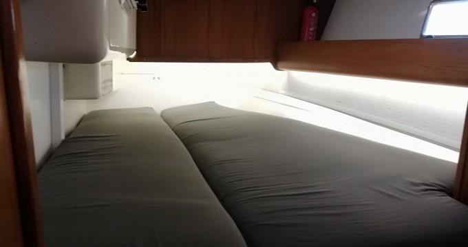 Segelboot mit oder ohne Skipper Jeanneau mieten in Hyères