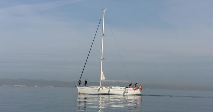 Bootsverleih Bénéteau Cyclades 50.4 Valencia Samboat