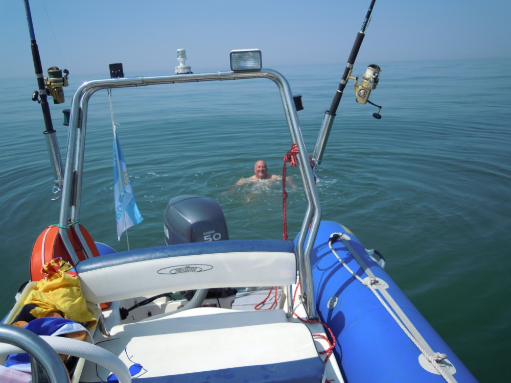 Schlauchboot mieten in Cany-Barville zum besten Preis