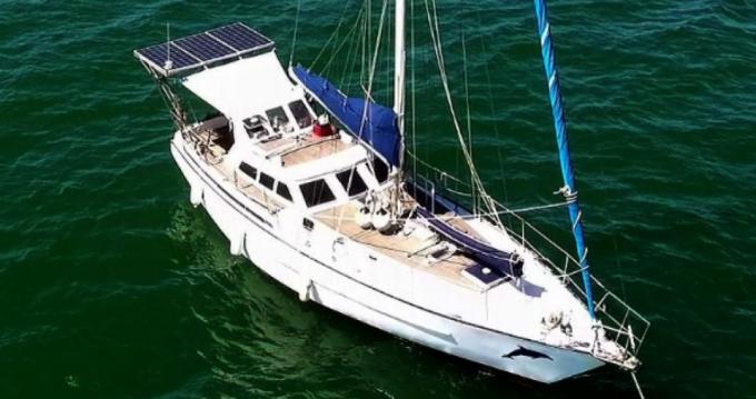 Segelboot mieten in Marseille - Cnso Kendo