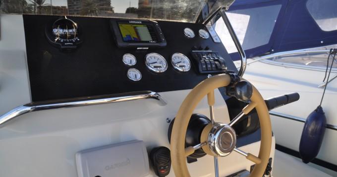 Yacht-Charter in Palma de Mallorca - Scanner 870D auf SamBoat