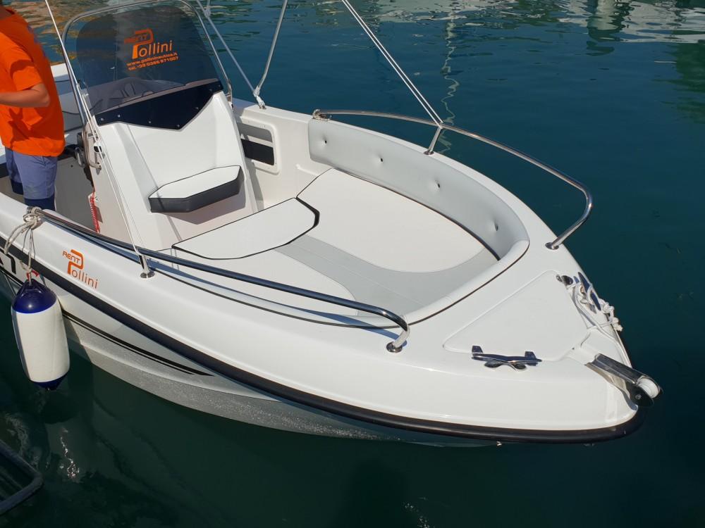 Yacht-Charter in Moniga del Garda - TRIMARCHI 57S auf SamBoat