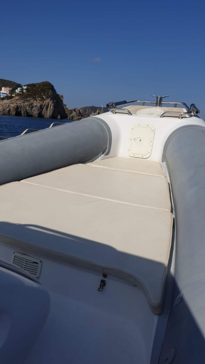 Bootsverleih Terracina günstig 750