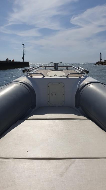 Yacht-Charter in Terracina - Master Gommoni 750 auf SamBoat