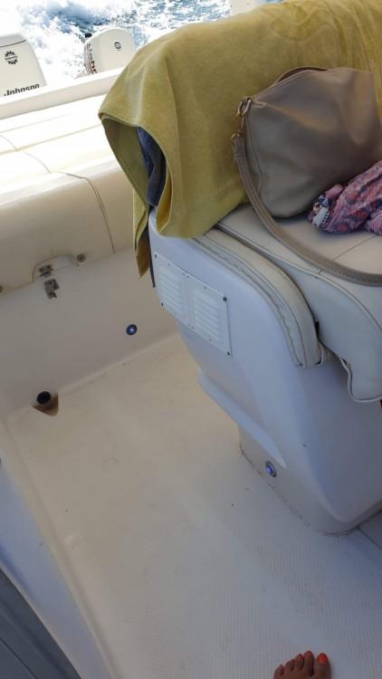 Bootsverleih Master Gommoni 750 Terracina Samboat