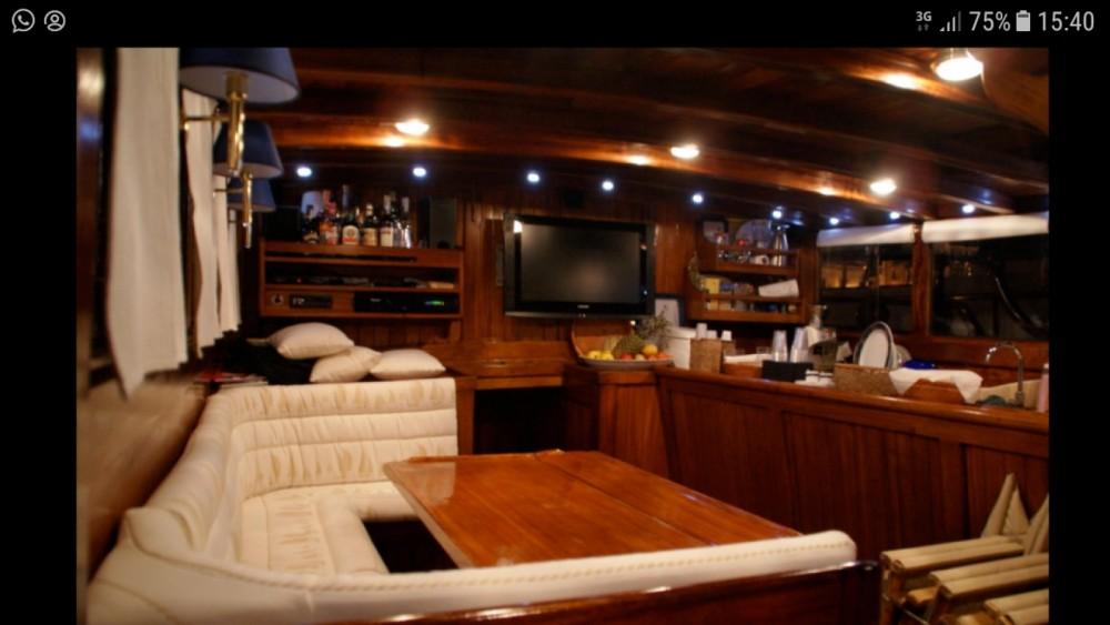 Hausboot mieten in Milazzo - Top Marine Top Marine 1000