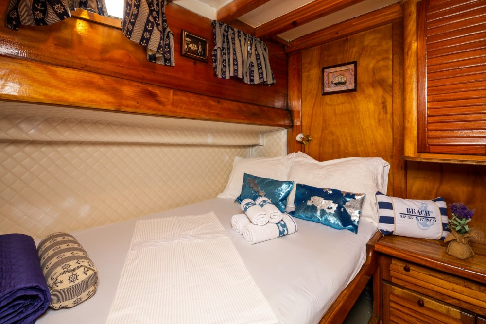 Motorboot mieten in Split - Cruisers Gulet
