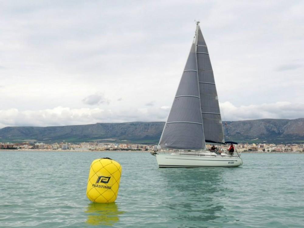 Bavaria Bavaria 36 zwischen Privatpersonen und professionellem Anbieter Manfredonia