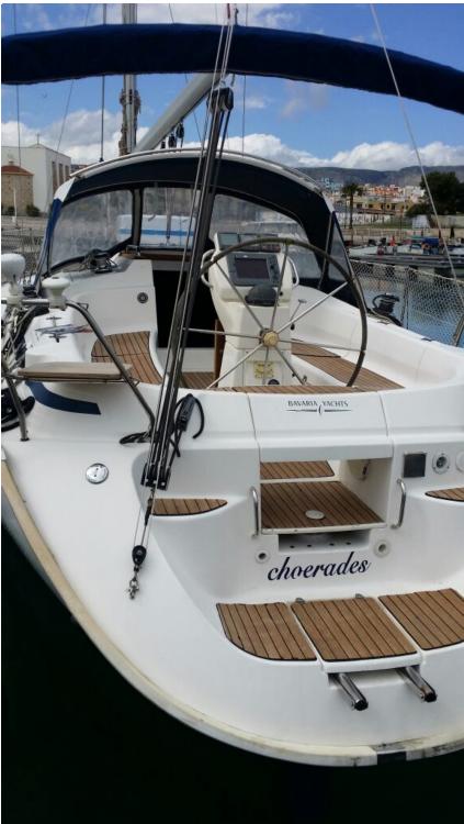 Segelboot mieten in Manfredonia zum besten Preis