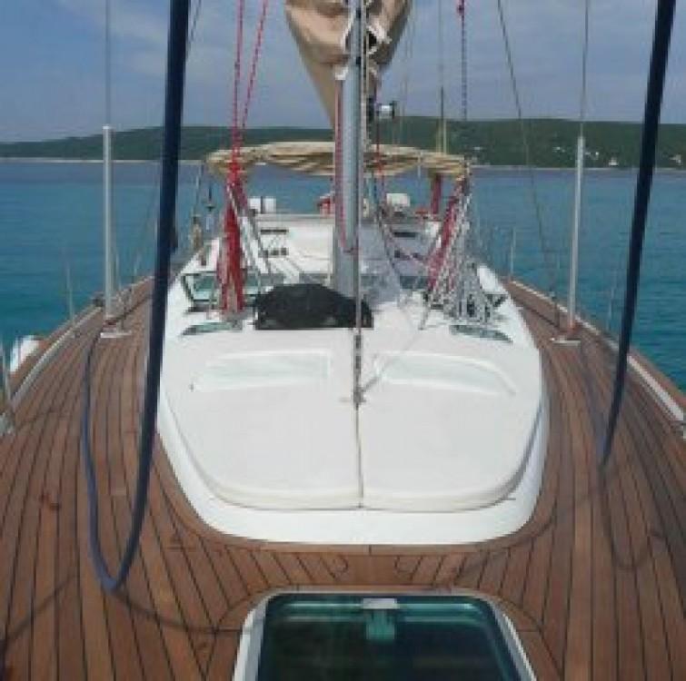 Segelboot mieten in Punta Ala - Bénéteau Oceanis 473 Clipper
